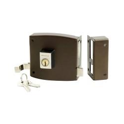 Ventilador Maurer De Suelo 50 cm. Alta Velocidad