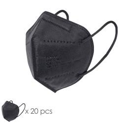 Kit Universal Adaptador Viaje Con USB