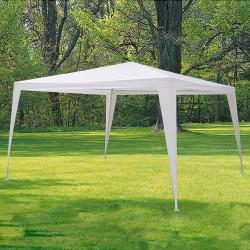 Pantalon De Trabajo Largo, Color Azul, Multibolsillos, Resistente, Talla 48