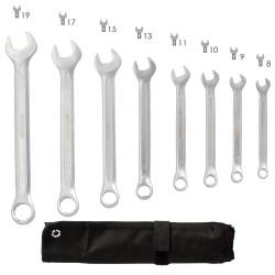 Cartel Uso Obligatorio Cinturon Seguridad 30x21 cm.