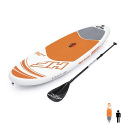 Tabla Paddle Surf Journey Con Remo 274x76x15 cm.