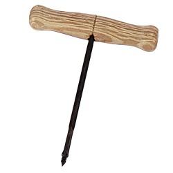 Disco Laminas Lija Circonio 178x22 mm. Grano  40