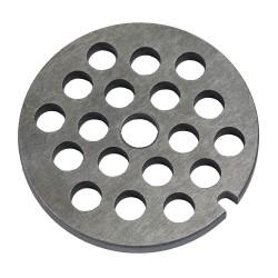 Grapa Metalica 1 Pata      22 mm. Wolfpack Caja 100 unidades