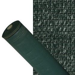 Rueda Domestica Nylon Negro Espiga M8x40 mm.