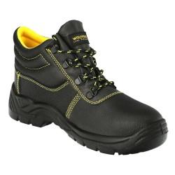Abrazadera Metalica M-6   26 mm. (Caja 100 piezas)