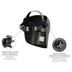 Sombrero Galvanizado Para Estufa de 150 mm.