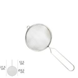Wolfpack Sombrero Galvanizado para Estufa, Chimenea, Extracción de Humos, Para tubo Ø 110 mm.