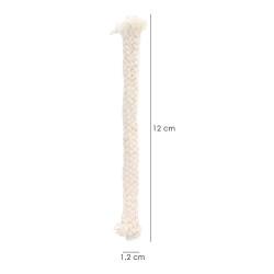 Pantalon De Trabajo Largo, Color Azul, Multibolsillos, Resistente, Talla 42