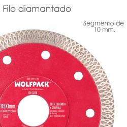 Cerradura Lince 5801         Hl/50 mm.