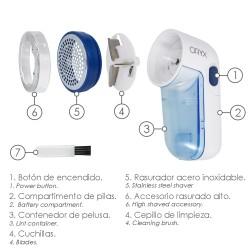 Caja Caudales Wolfpack  Pintada Nº 2   200x155 mm. Con Bandeja Interior